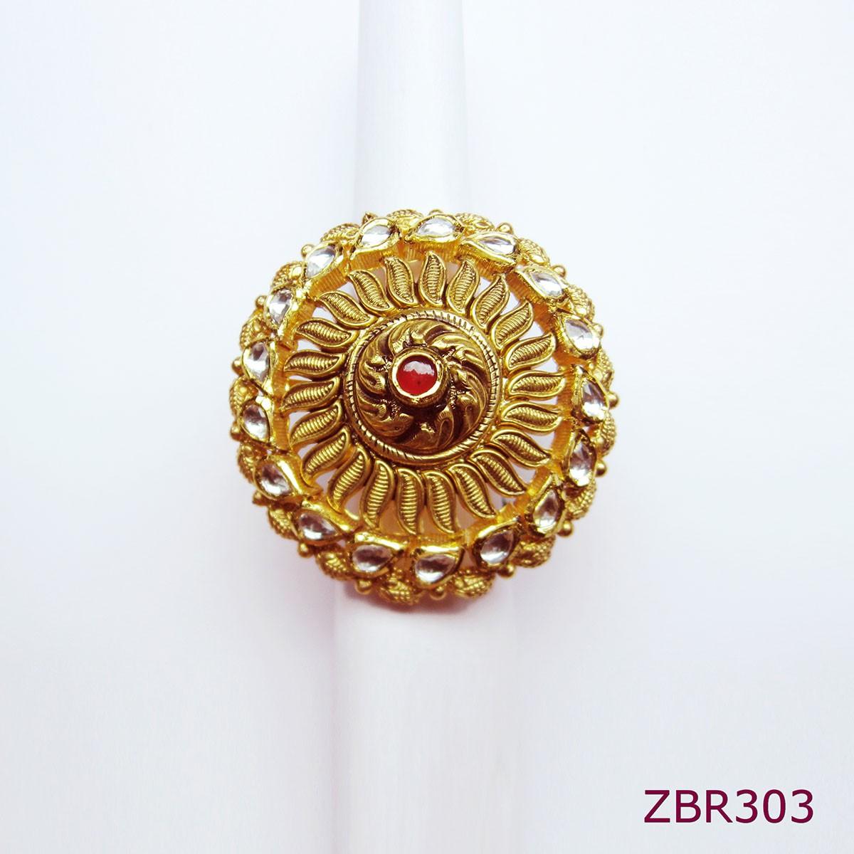 ZBR303