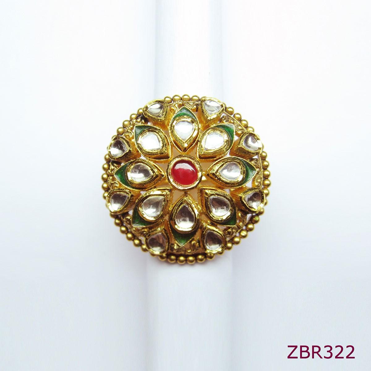 ZBR322