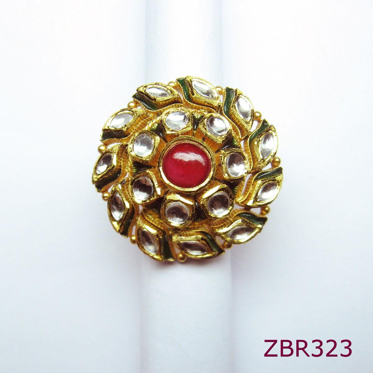 ZBR323