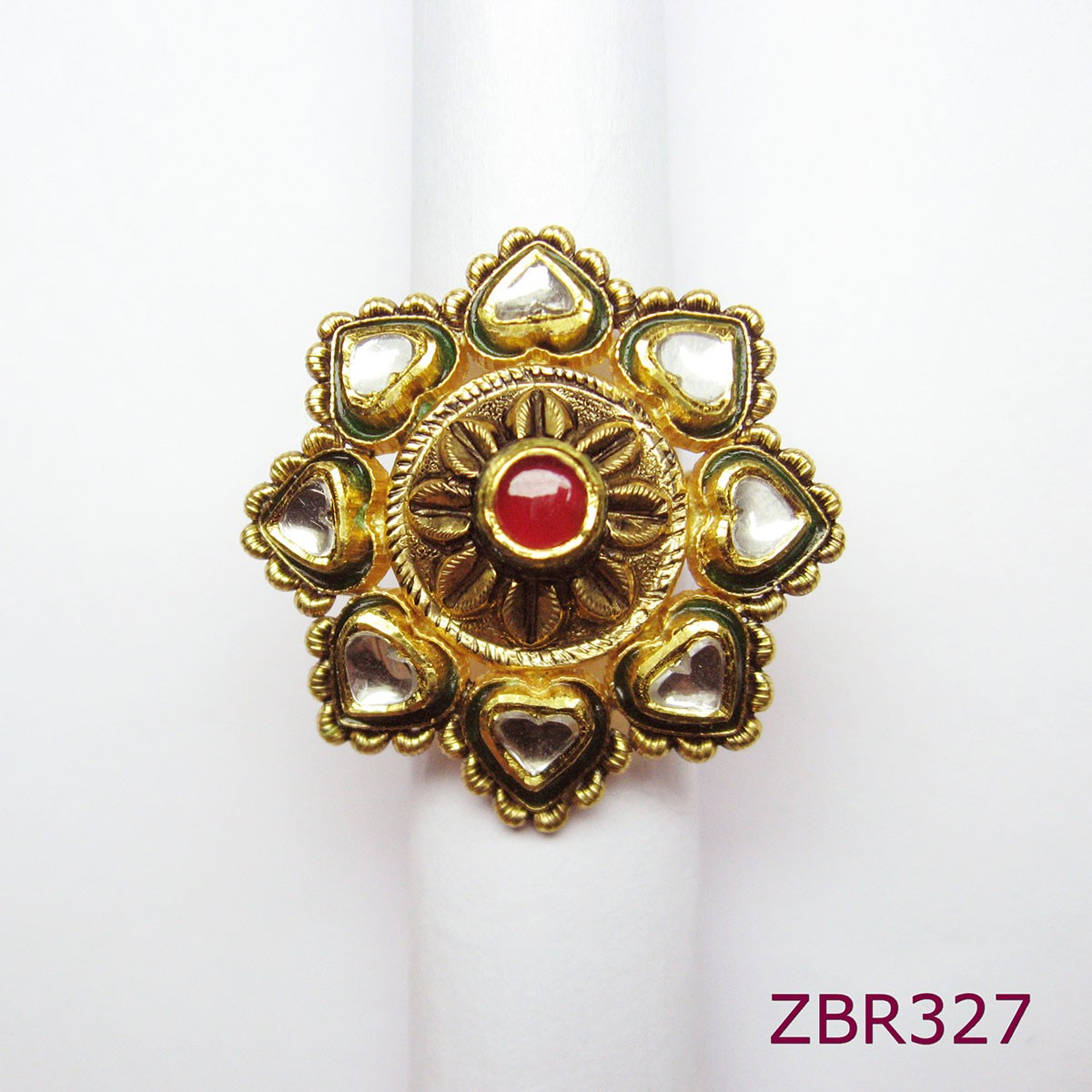 ZBR327