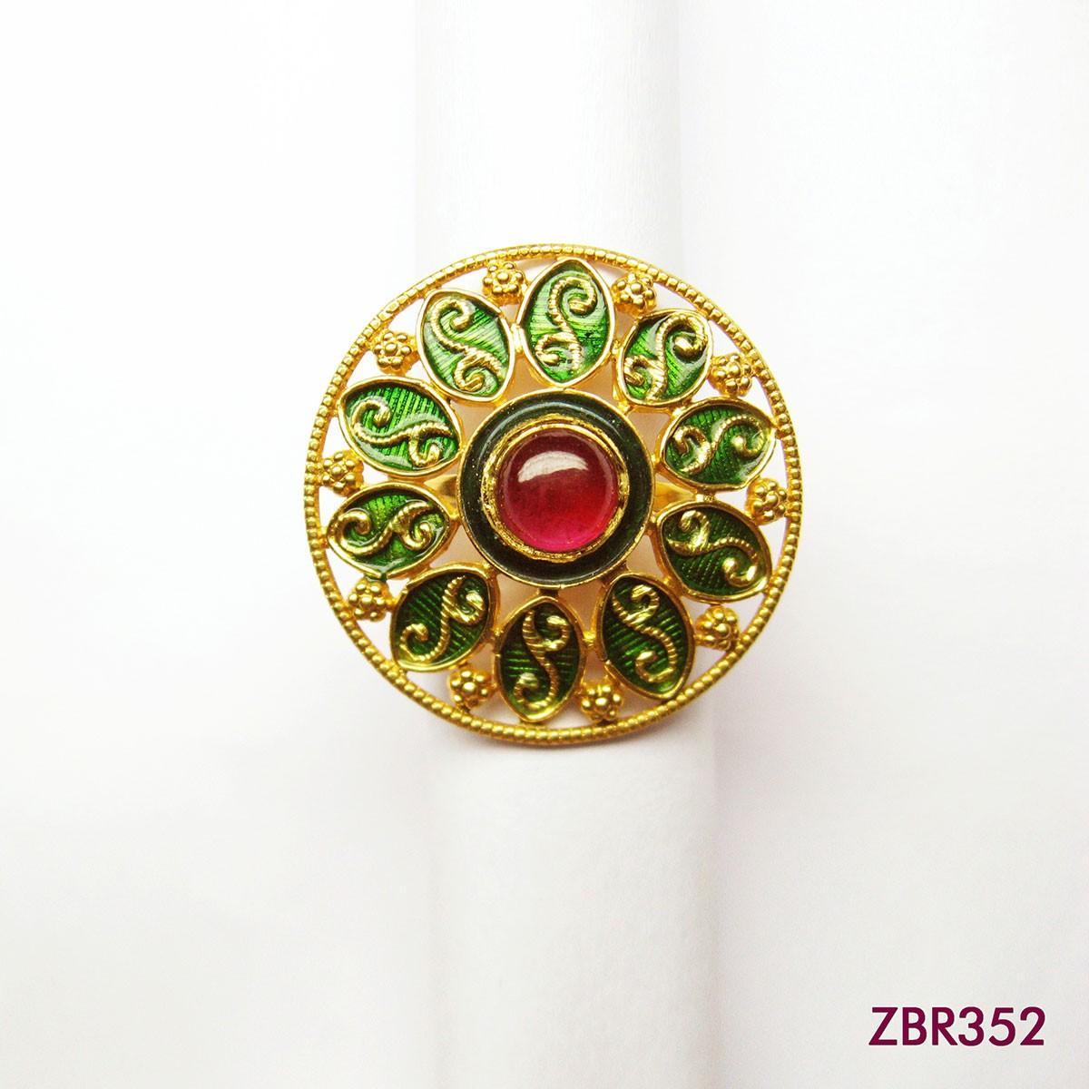 ZBR352