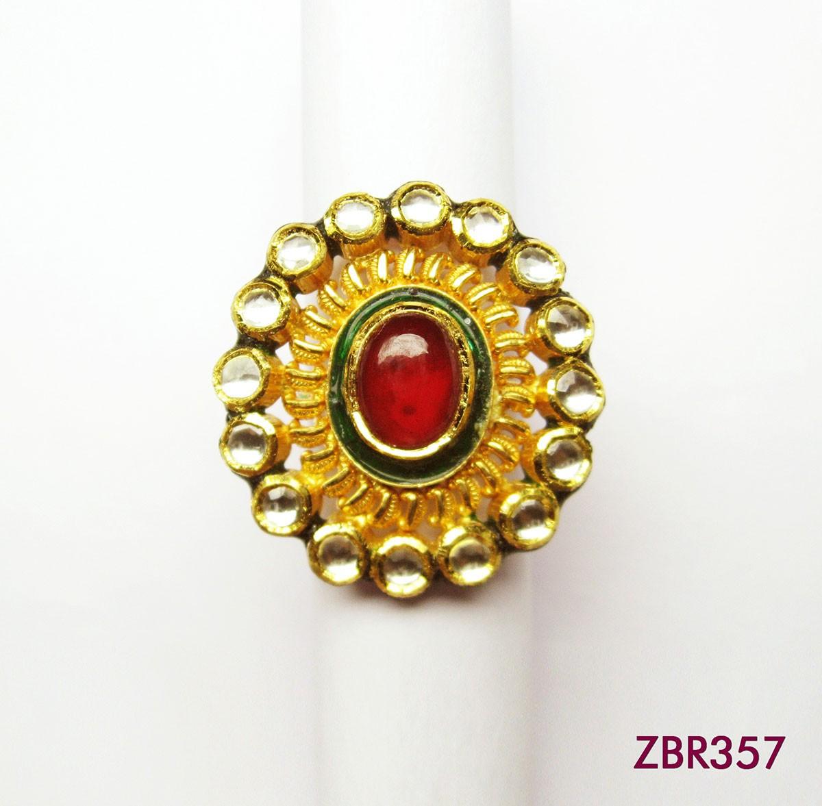 ZBR357