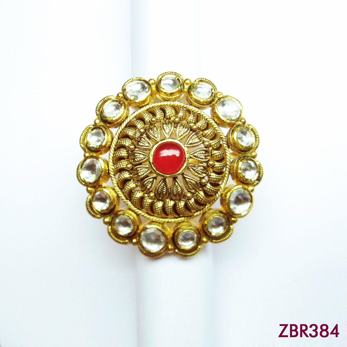 ZBR384