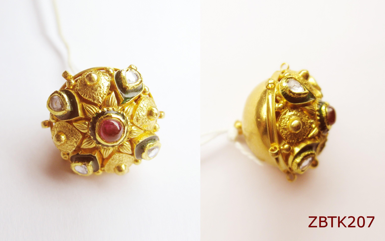 ZBTK207